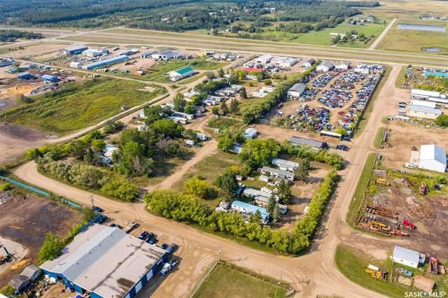 Rural Address, Prince Albert, SK S6V 5R3 (MLS #SK869996) :: The A Team