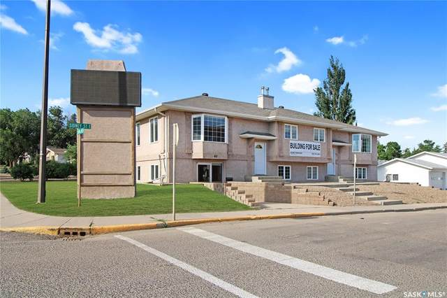 45 Sidney Street E, Swift Current, SK S9H 5C2 (MLS #SK870014) :: The A Team