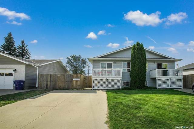 222 1st Avenue S B, Martensville, SK S0K 2T0 (MLS #SK870231) :: The A Team