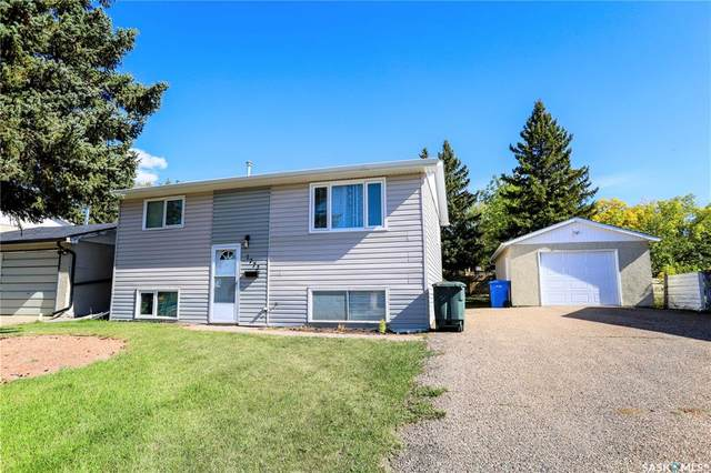 1772 110th Street, North Battleford, SK S9A 2Z7 (MLS #SK870999) :: The A Team