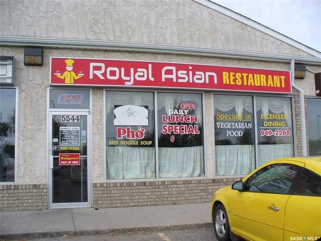 5544 Rochdale Boulevard, Regina, SK S4X 4P1 (MLS #SK871038) :: The A Team