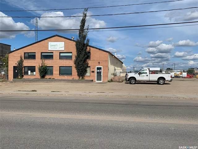 142 105th Street E, Saskatoon, SK S7N 1Z3 (MLS #SK871122) :: The A Team
