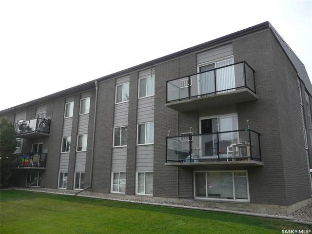 2 Summers Place #20, Saskatoon, SK S7H 3W4 (MLS #SK873591) :: The A Team
