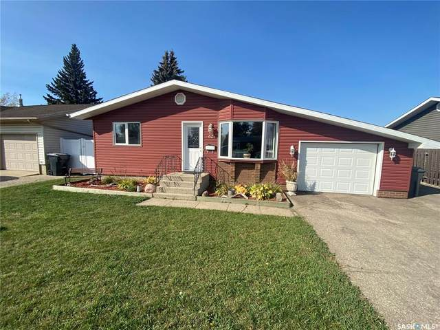 62 Canwood Crescent, Yorkton, SK S3N 2T7 (MLS #SK873982) :: The A Team