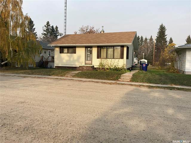 403 First Avenue W, Rabbit Lake, SK S0M 2L0 (MLS #SK874292) :: The A Team