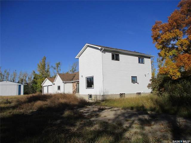 Rural Address, Stanley Rm No. 215, SK S0A 2P0 (MLS #SK874311) :: The A Team