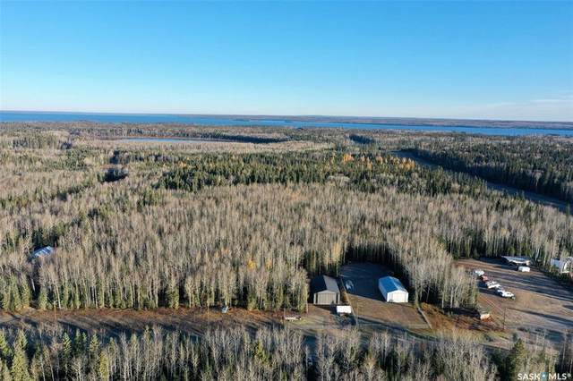 75 Industrial Drive, Candle Lake, SK S0J 3E0 (MLS #SK874856) :: The A Team