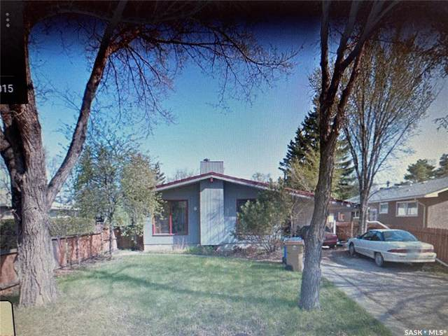 3522 Van Horne Avenue, Regina, SK S4S 1M4 (MLS #SK874857) :: The A Team