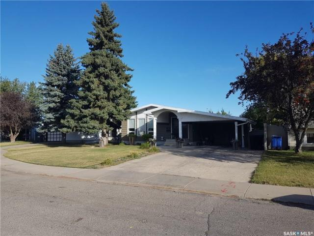 114 Shaftsbury Place, Saskatoon, SK S7M 4C5 (MLS #SK722081) :: The A Team