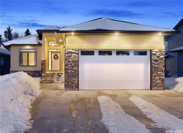 2922 Lakeview Drive, Prince Albert, SK S6W 0A4 (MLS #SK725863) :: The A Team