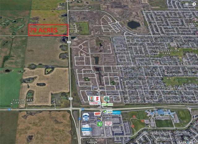 Rural Address, Saskatoon, SK O0O 0O0 (MLS #SK727140) :: The A Team