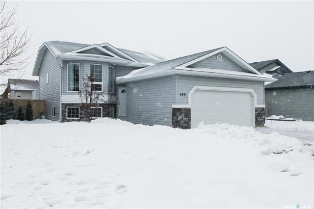 169 Maccormack Road, Martensville, SK S0K 0A2 (MLS #SK733077) :: The A Team