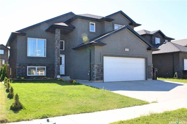 927 Hunter Road, Saskatoon, SK S7T 0P8 (MLS #SK740298) :: The A Team