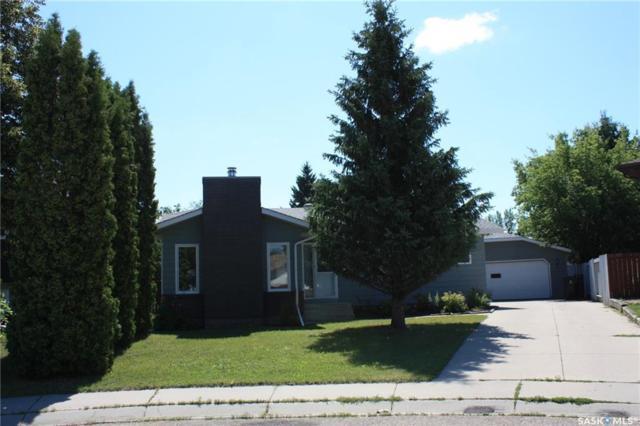 518 Sherry Place, Saskatoon, SK S7M 5S3 (MLS #SK741012) :: The A Team