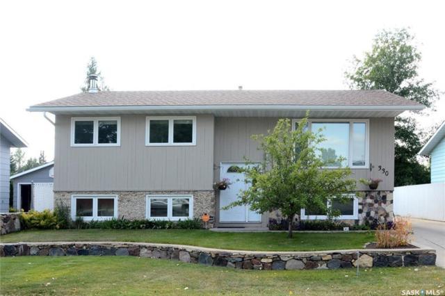 330 Cooper Crescent, Saskatoon, SK S7M 4L3 (MLS #SK745044) :: The A Team