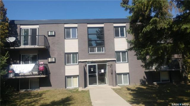 104 104th Street E #2, Saskatoon, SK S7N 1W8 (MLS #SK747466) :: The A Team