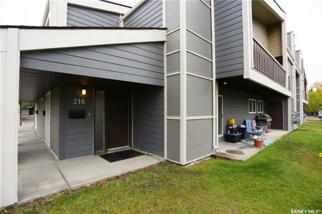 425 115th Street E #216, Saskatoon, SK S7N 2E5 (MLS #SK747515) :: The A Team