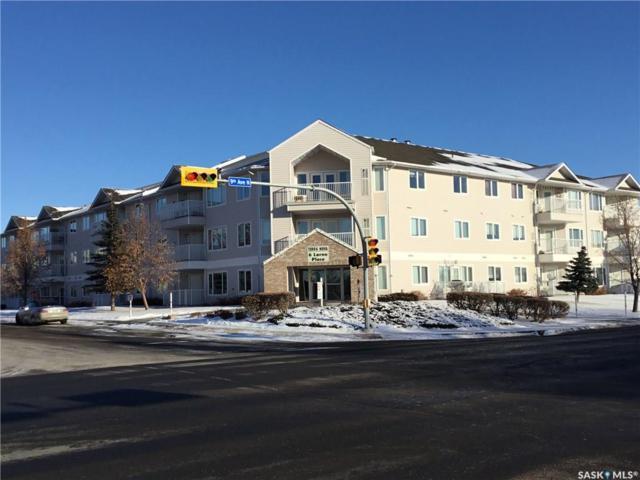 6 Lorne Place #310, Regina, SK S4W 0G5 (MLS #SK752732) :: The A Team