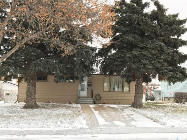 311 Central Avenue S, Swift Current, SK S9H 3G4 (MLS #SK752908) :: The A Team