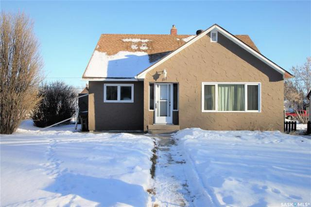 187 Second Avenue S, Yorkton, SK S3N 1H9 (MLS #SK753733) :: The A Team