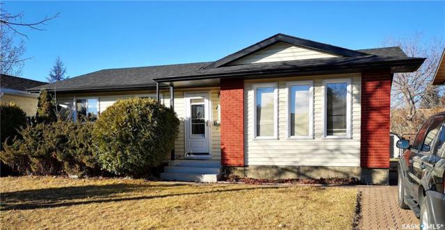 114 Kellins Crescent, Saskatoon, SK S7N 2X6 (MLS #SK754291) :: The A Team