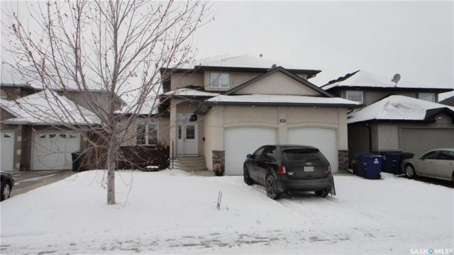 306 Van Impe Court, Saskatoon, SK S7W 1C1 (MLS #SK754514) :: The A Team