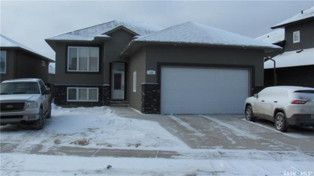 155 Schumacher Bay, Saskatoon, SK S7L 1S4 (MLS #SK754716) :: The A Team
