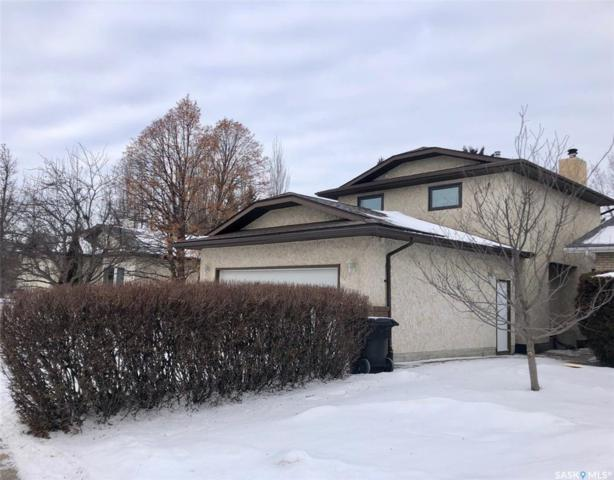 659 Brightsand Crescent, Saskatoon, SK S7J 4Y7 (MLS #SK755719) :: The A Team