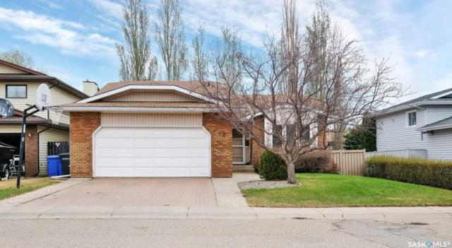 18 Dier Road, Prince Albert, SK S6X 1A1 (MLS #SK756018) :: The A Team