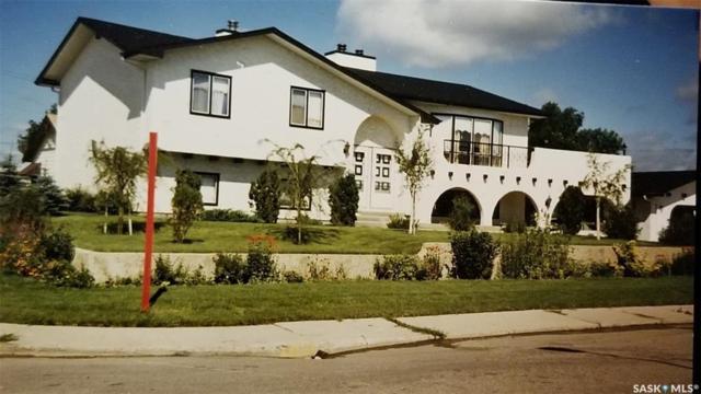 468 Cornwall Street, Regina, SK S4R 2G8 (MLS #SK758007) :: The A Team