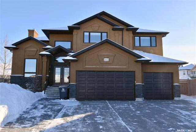 714 Shepherd Cove, Saskatoon, SK S7W 0B2 (MLS #SK758351) :: The A Team