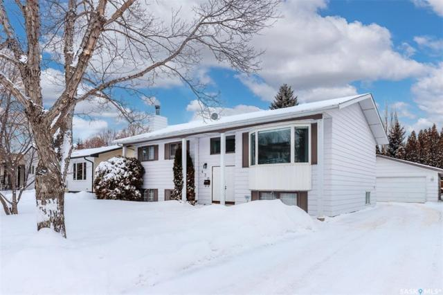 430 Pinehouse Drive, Saskatoon, SK S7K 4X5 (MLS #SK758998) :: The A Team