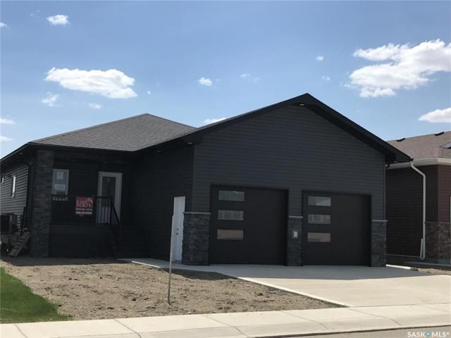428 Ridgedale Street, Swift Current, SK S9H 5R9 (MLS #SK760622) :: The A Team