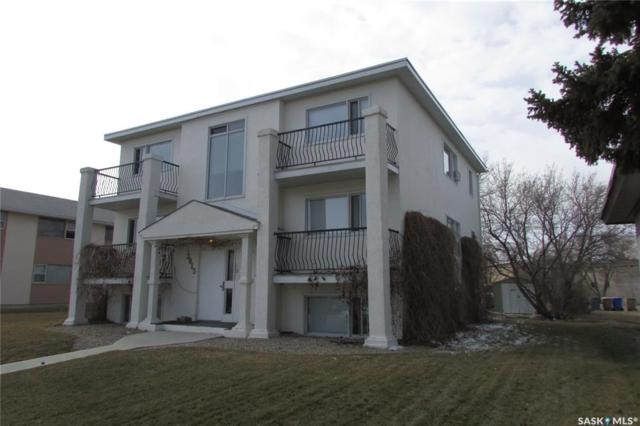 3815 Princess Drive, Regina, SK S4S 0E6 (MLS #SK764594) :: The A Team