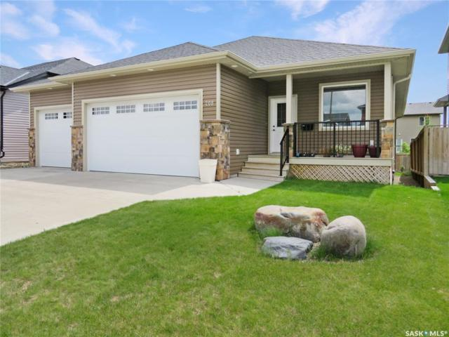 208 Valley Meadow Court, Swift Current, SK S9H 5N2 (MLS #SK765969) :: The A Team
