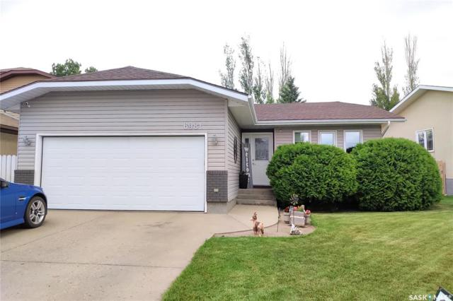 6981 Maple Brook Crescent, Regina, SK S4X 4J4 (MLS #SK770246) :: The A Team