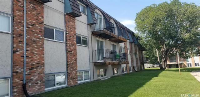 3809 Luther Place E #5, Saskatoon, SK S7H 4B1 (MLS #SK774066) :: The A Team
