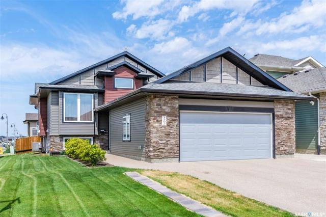 1303 Pringle Manor, Saskatoon, SK S7T 0S6 (MLS #SK774156) :: The A Team