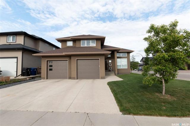 803 Paton Avenue, Saskatoon, SK S7W 0B9 (MLS #SK776739) :: The A Team