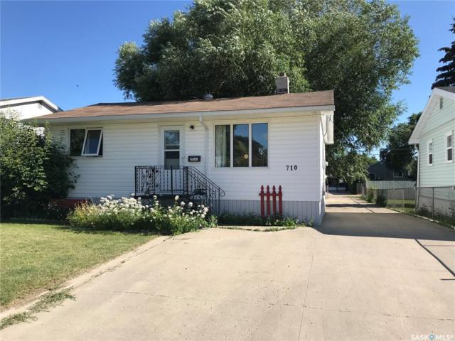 710 George Street, Estevan, SK S4A 1M2 (MLS #SK776789) :: The A Team