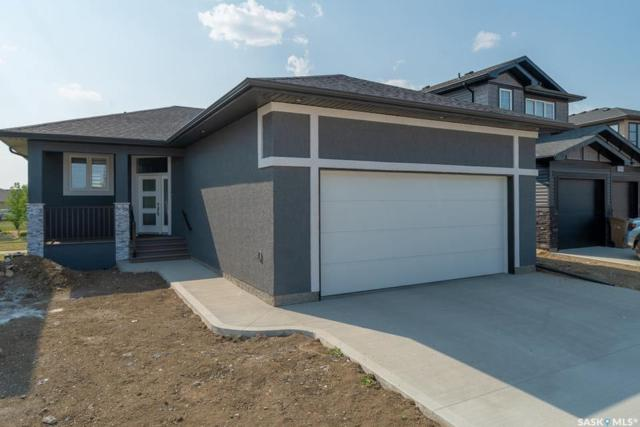 312 Prairie View Drive, Regina, SK S4T 1H4 (MLS #SK777540) :: The A Team