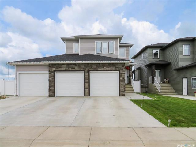 535 Ridgedale Street, Swift Current, SK S9H 5R9 (MLS #SK780114) :: The A Team
