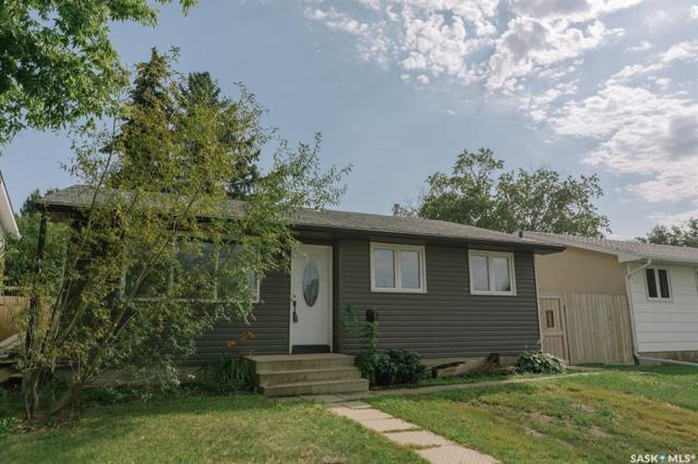 3825 Diefenbaker Drive, Saskatoon, SK S7L 5C6 (MLS #SK782235) :: The A Team