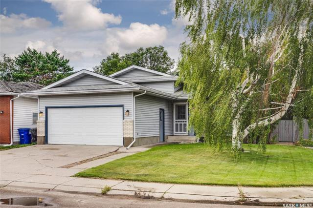 631 Wilkinson Place, Saskatoon, SK S7N 3M2 (MLS #SK782788) :: The A Team