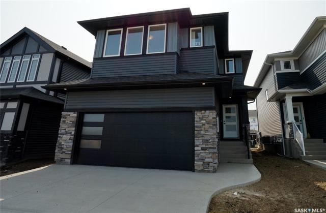 571 Mcfaull Crescent, Saskatoon, SK S7V 0T3 (MLS #SK783617) :: The A Team