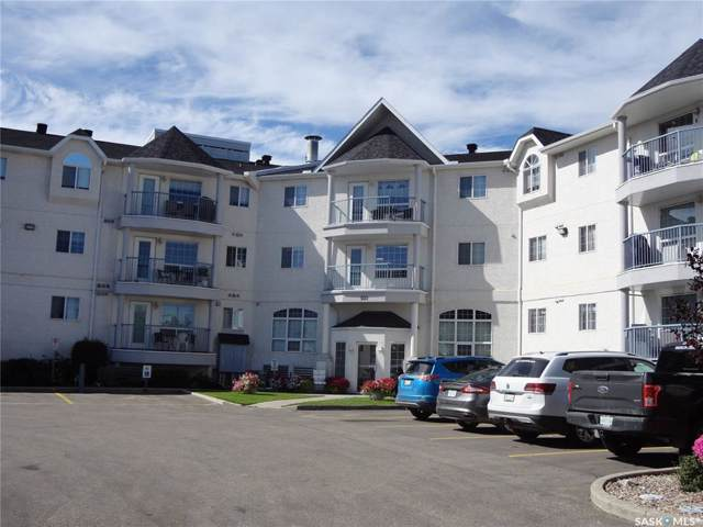 930 Heritage View #309, Saskatoon, SK S7H 5S6 (MLS #SK786608) :: The A Team