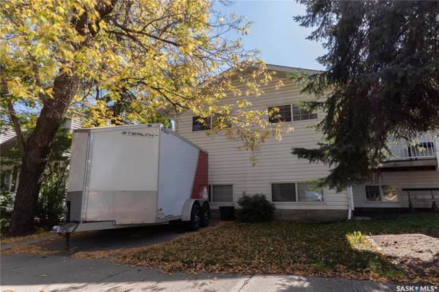123A 110th Street W, Saskatoon, SK S7N 1S1 (MLS #SK787254) :: The A Team