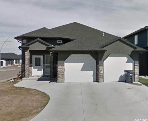 703 Sauer Crescent, Saskatoon, SK S7W 0J8 (MLS #SK792706) :: The A Team