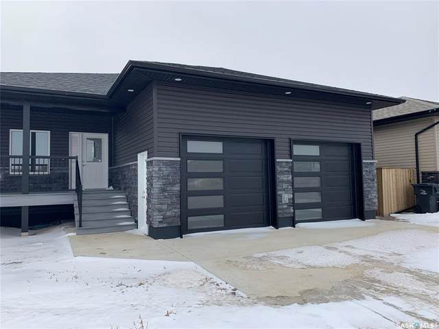 428 Ridgedale Street, Swift Current, SK S9H 5R9 (MLS #SK801635) :: The A Team
