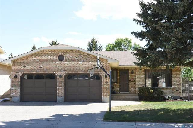 3023 Reves Road, Regina, SK S4V 2C7 (MLS #SK810960) :: The A Team